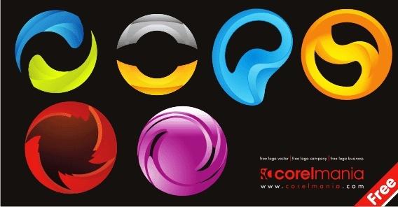 Free Symbols Free CDR Vectors Art