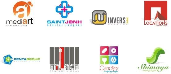 Best logos Free CDR Vectors Art