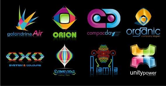 Best logo vector Free CDR Vectors Art