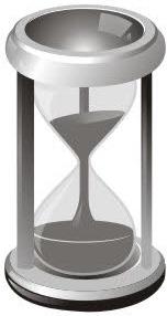 Hourglass Free CDR Vectors Art
