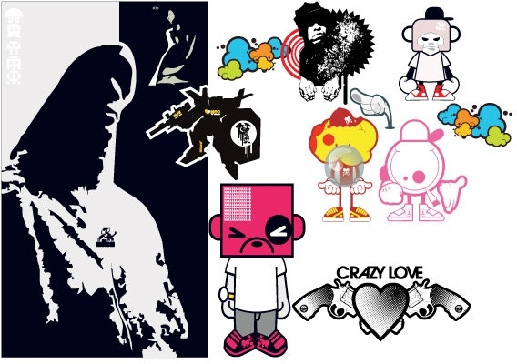 Collection by Ian Diedericks Free CDR Vectors Art