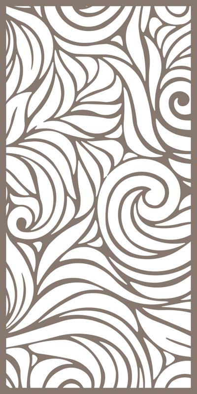 Abstract Art Patterns Wallpaper Free CDR Vectors Art