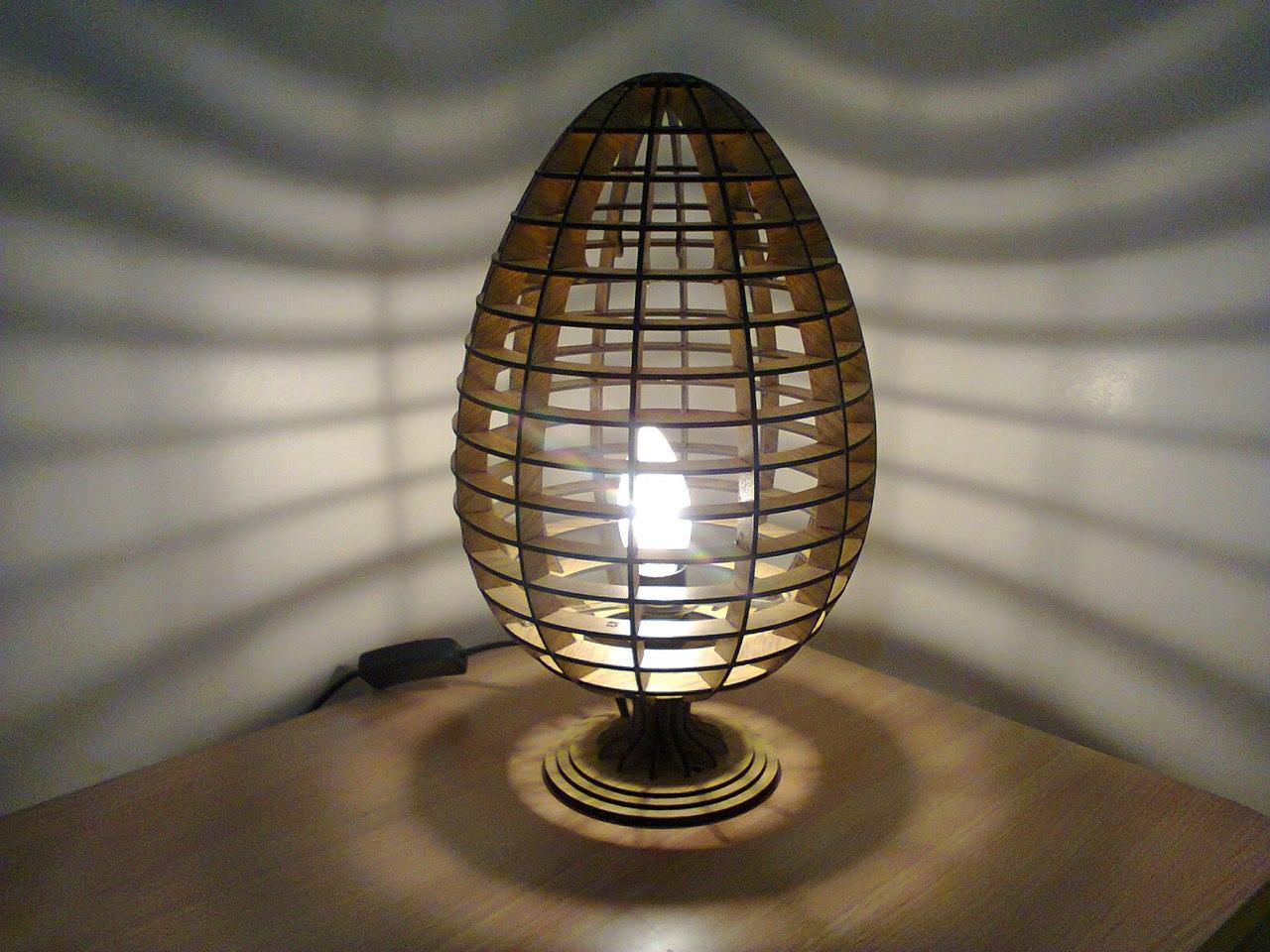 Lampa Smert Koscheeva Free CDR Vectors Art