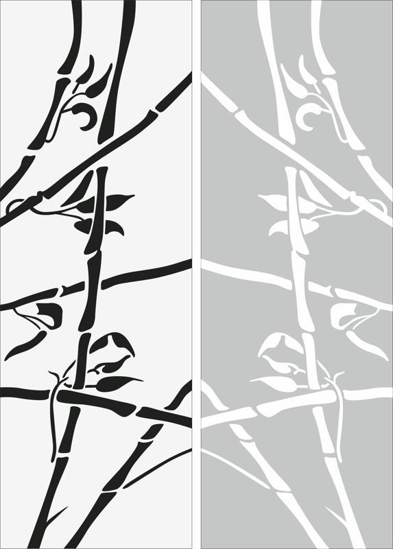 Sandblast Pattern 2191 Free CDR Vectors Art