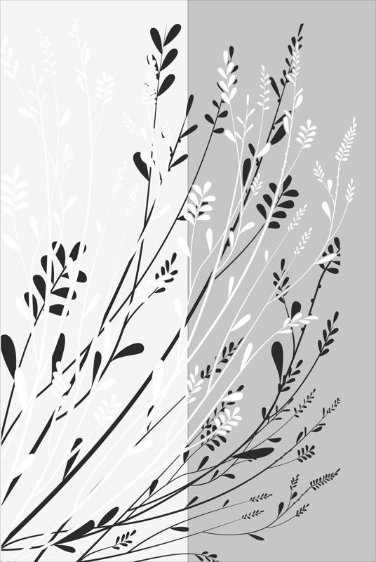 Floral Lace pattern sandblast pattern Free CDR Vectors Art