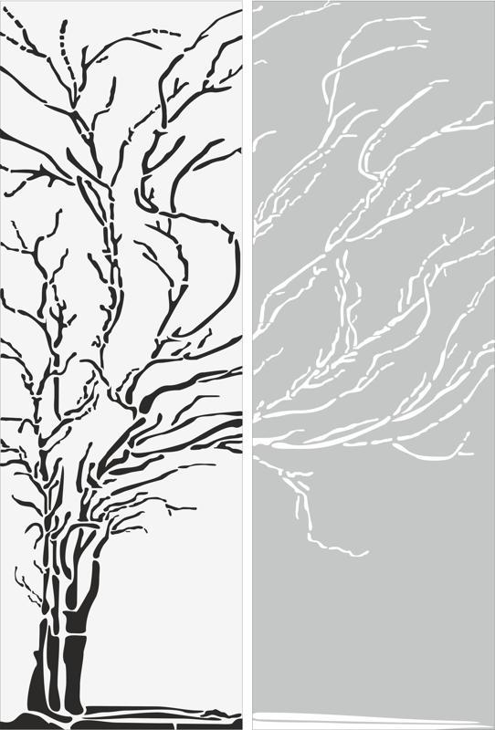 Sandblast Pattern 2236 Free CDR Vectors Art