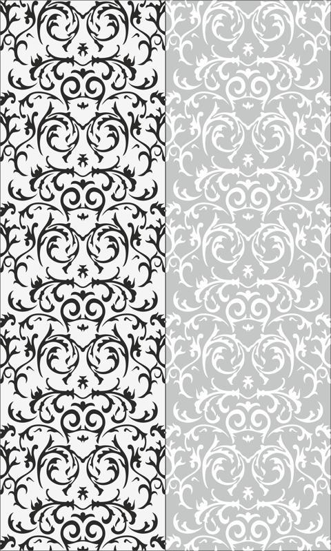 Swirl Sandblast Pattern Free CDR Vectors Art