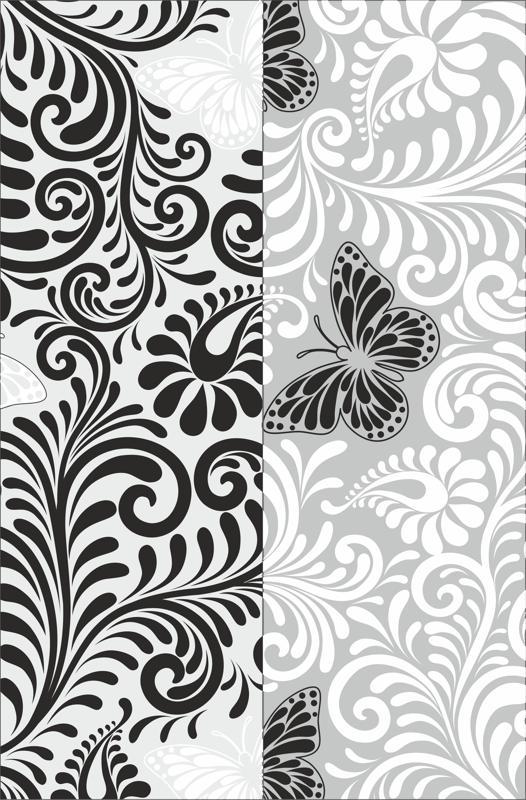 Sandblast Pattern 2175 Free CDR Vectors Art