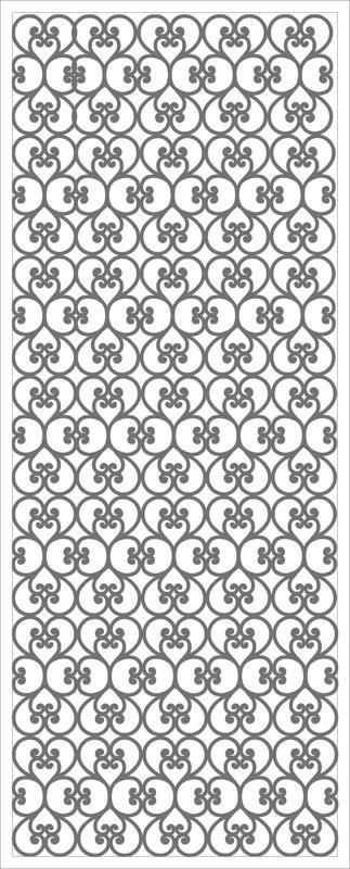 Exquisite Pattern Free CDR Vectors Art