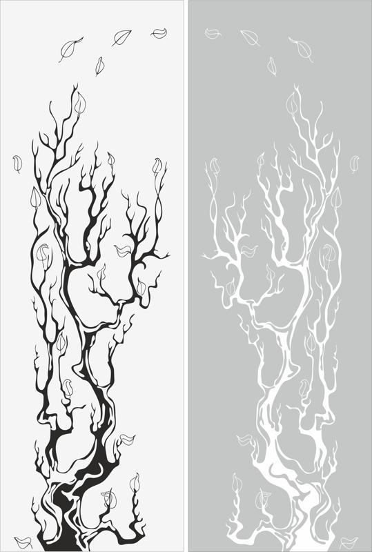 Sandblast Pattern 2202 Free CDR Vectors Art