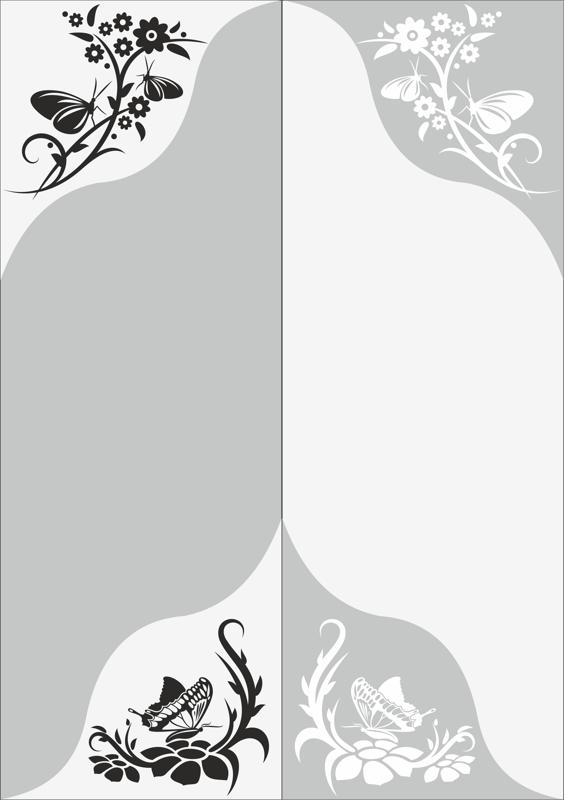 Sandblast Pattern 2245 Free CDR Vectors Art