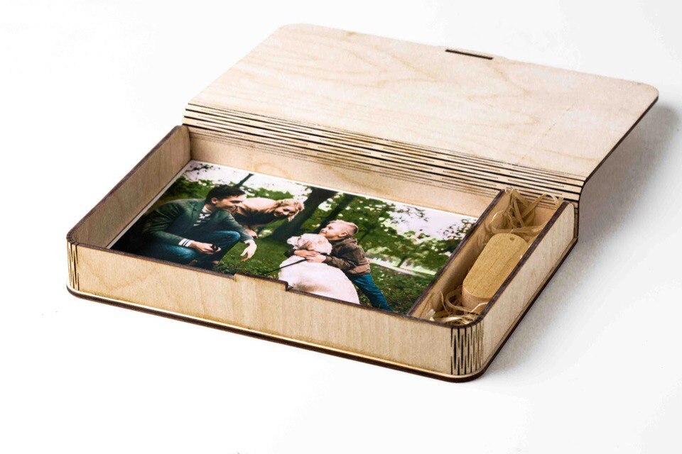 Money Box Laser Cut Free CDR Vectors Art