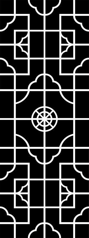 镂空宝典-b (187) Free CDR Vectors Art