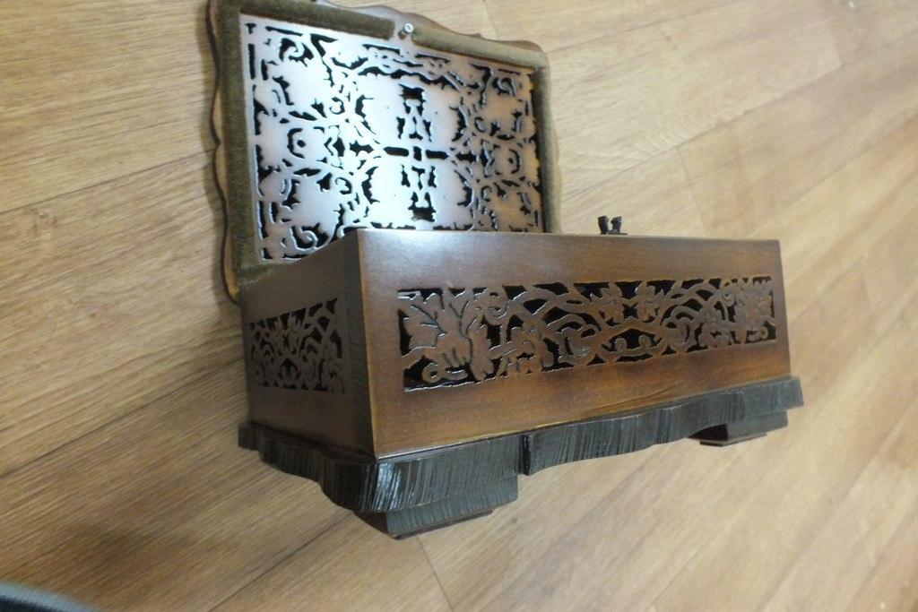 Shkatulka Vinograd Free CDR Vectors Art