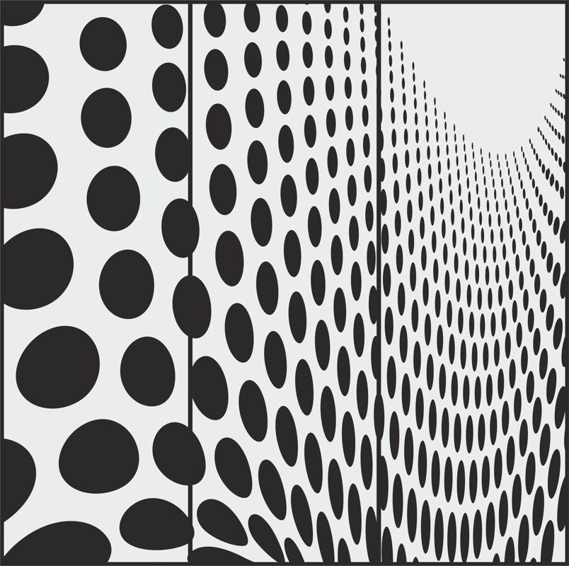 Sandblast Pattern 2172 Free CDR Vectors Art