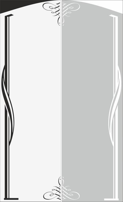 Sandblast Pattern 2225 Free CDR Vectors Art