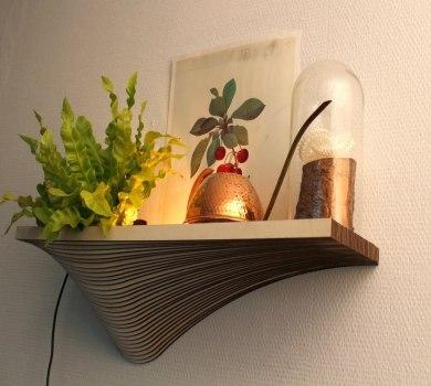 Shelf Gossamer v2 Free CDR Vectors Art