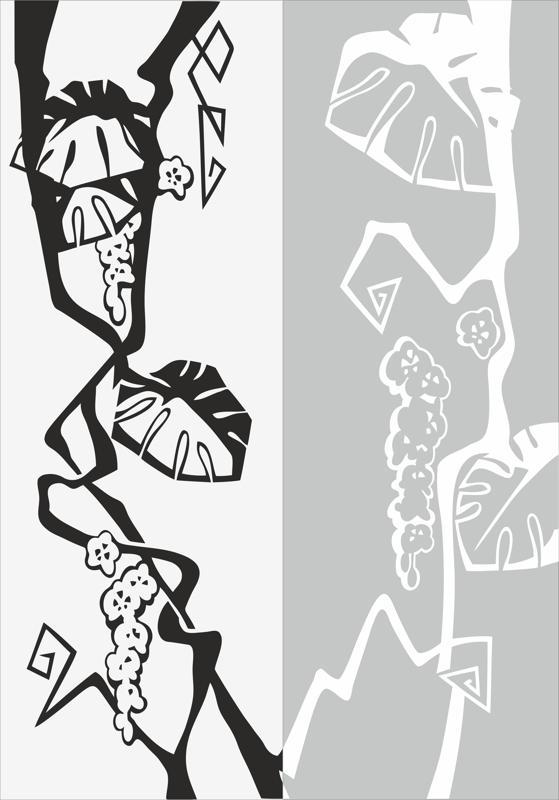 Sandblast Pattern 2176 Free CDR Vectors Art