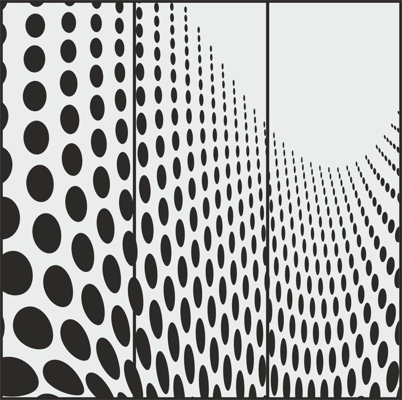 Sandblast Pattern 2170 Free CDR Vectors Art