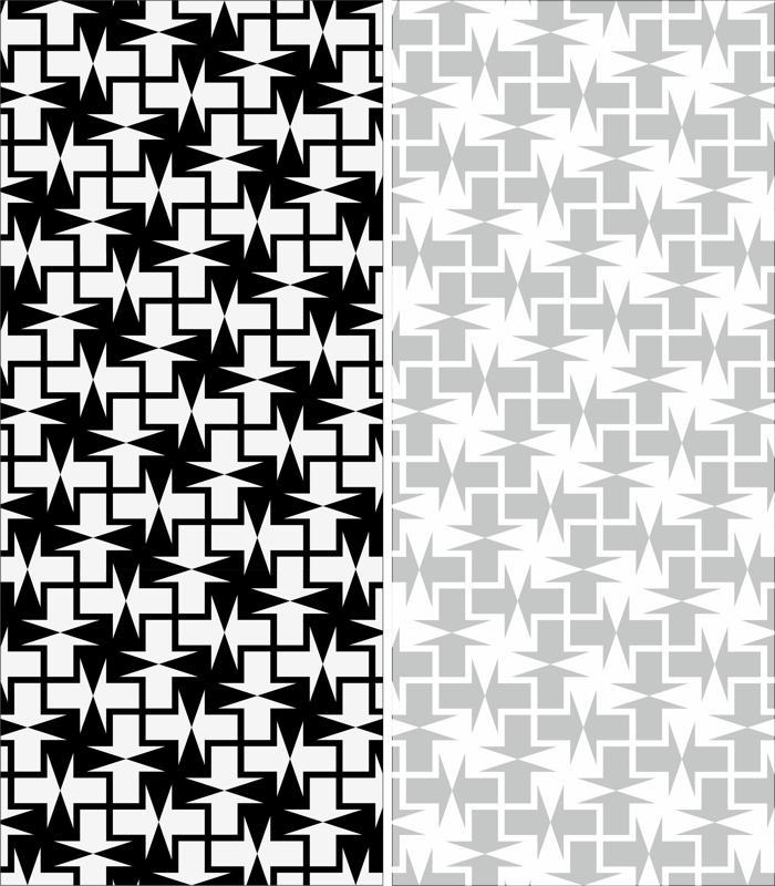 Sandblast Pattern 2183 Free CDR Vectors Art