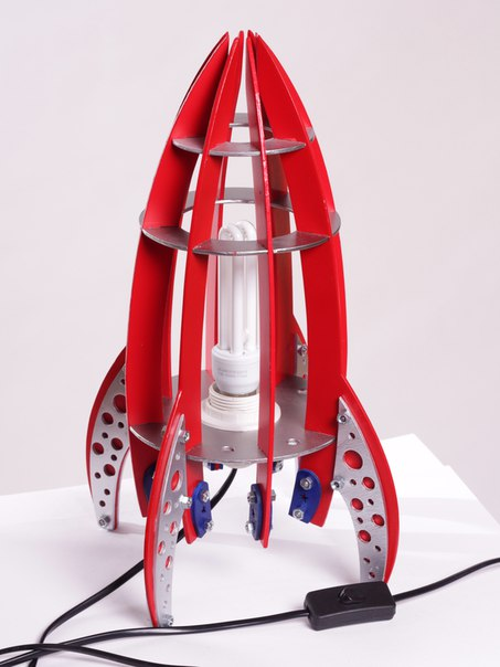 raketa-gotovaya Free CDR Vectors Art