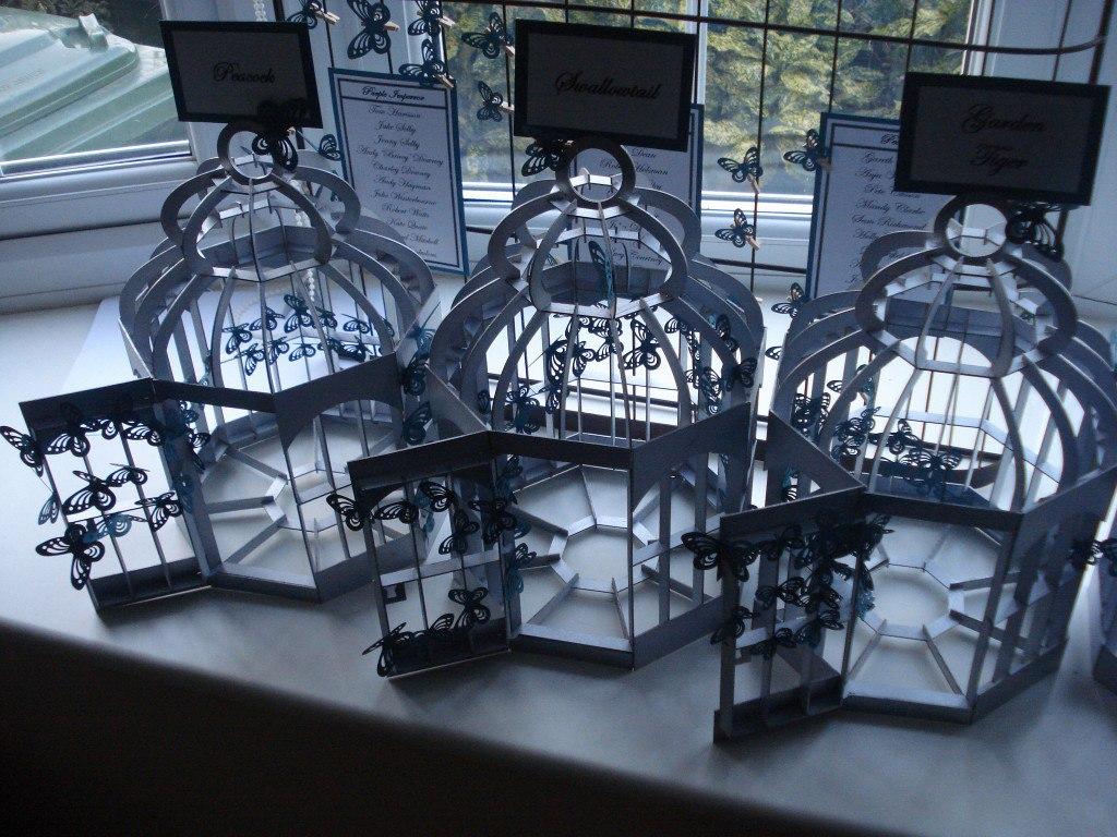 Beautiful Bird Cage Free CDR Vectors Art