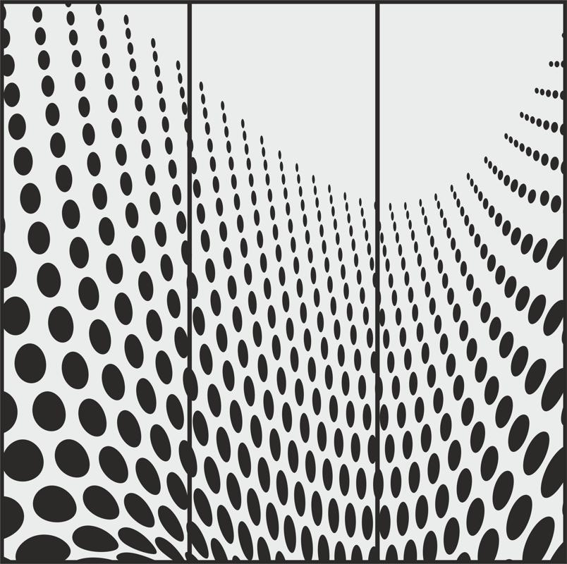 Sandblast Pattern 2164 Free CDR Vectors Art