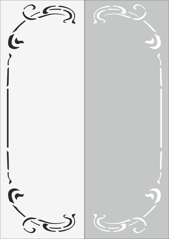 Sandblast Pattern 2190 Free CDR Vectors Art