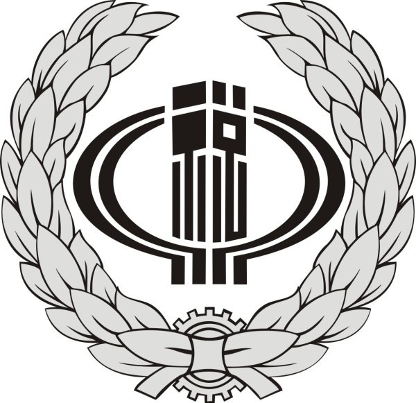 The new royalty emblem Free CDR Vectors Art