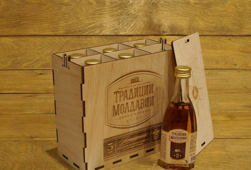 Yaschik Konyaka Box Free CDR Vectors Art
