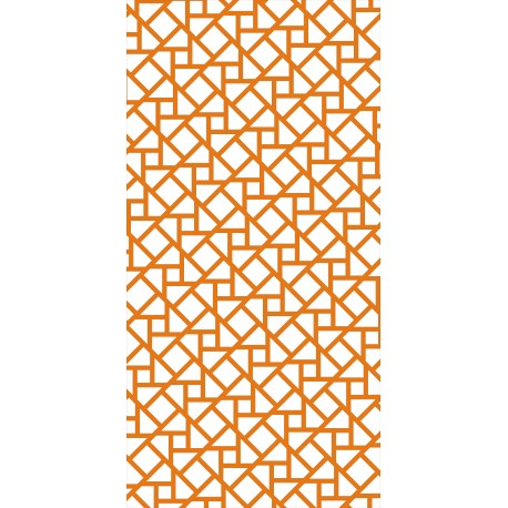 Cnc Panel Laser Cut Pattern File cn-h281 Free CDR Vectors Art