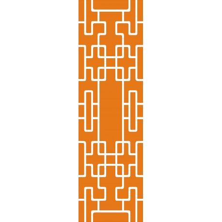 Cnc Panel Laser Cut Pattern File cn-h274 Free CDR Vectors Art