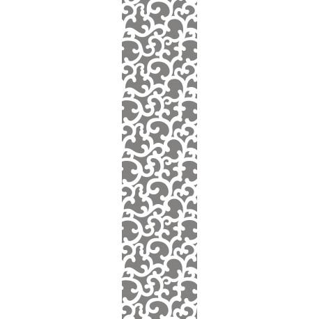Cnc Panel Laser Cut Pattern File cn-h266 Free CDR Vectors Art