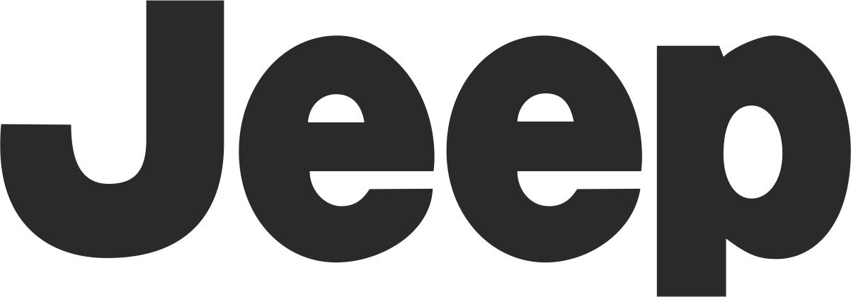 Jeep Logo File Free CDR Vectors Art