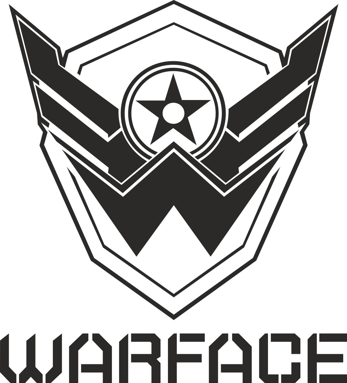 Warface Logo File Free CDR Vectors Art