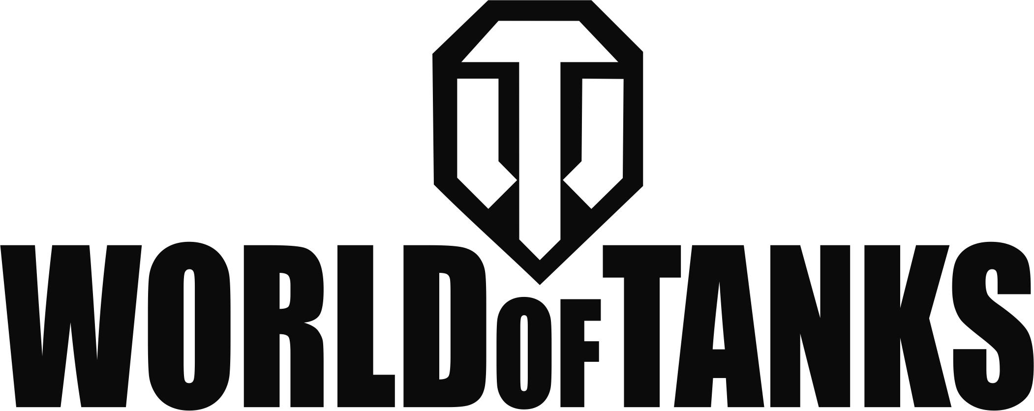 World Of Tanks Logo File Free CDR Vectors Art