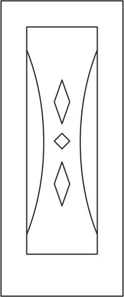 Door Panel Design File Free CDR Vectors Art