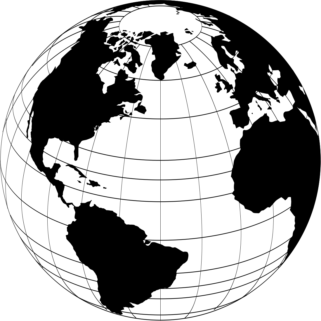 World Globe File Free CDR Vectors Art