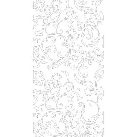 Cnc Panel Laser Cut Pattern File cn-h184 Free CDR Vectors Art