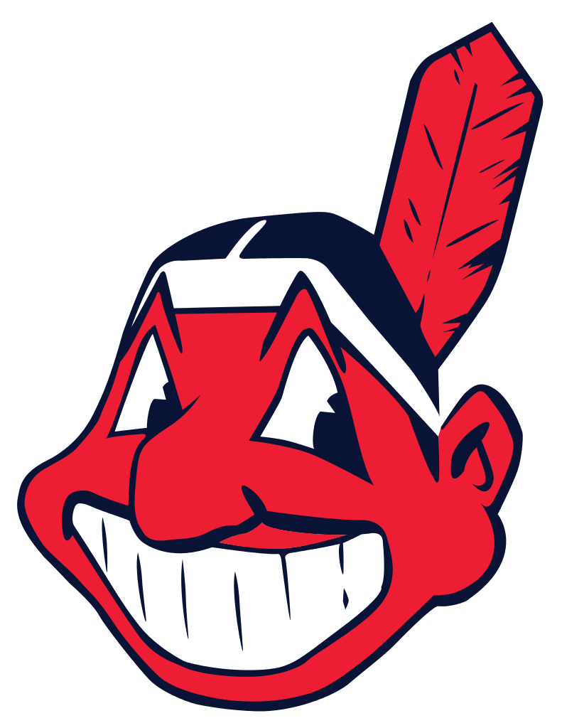 Cleveland Indians Free DXF File