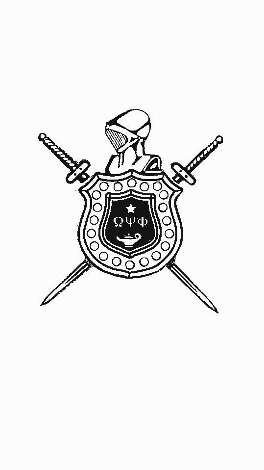 New College Seal Free DXF File
