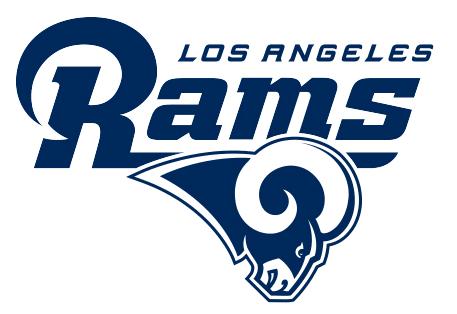 st. Louis Rams Logo Free DXF File