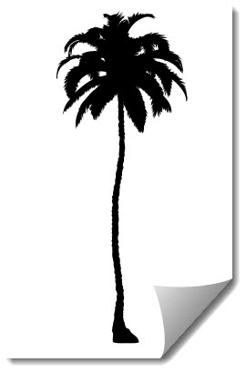 Tree 3 Free DXF File