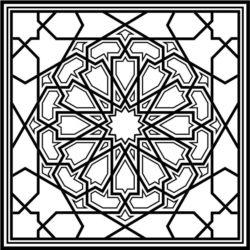 Arabesque To Cut Download For Laser Cut Free CDR Vectors Art