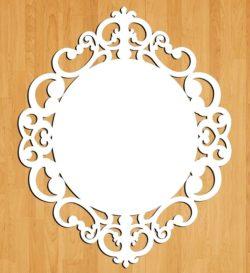 Simple Wedding Decor Fonts Download For Laser Cut Free CDR Vectors Art
