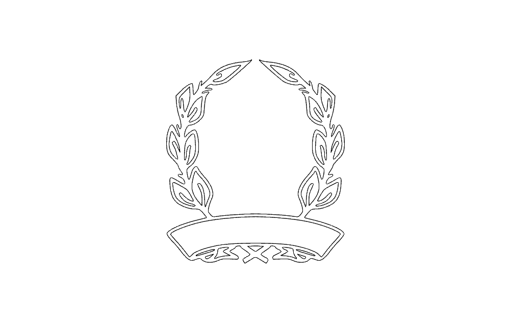 Design And Decoration Free DXF File