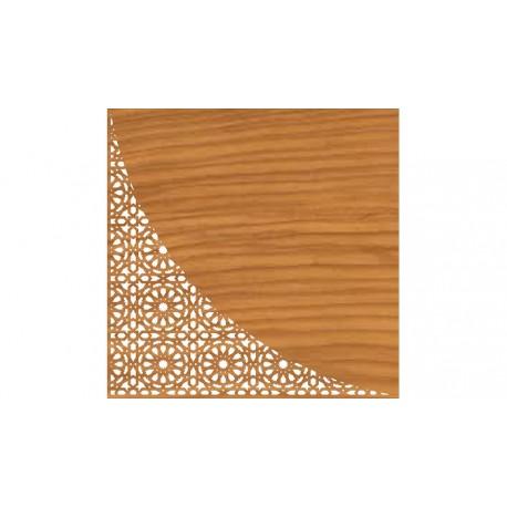 Laser Cut Pattern Design Cnc 115  Free DXF File