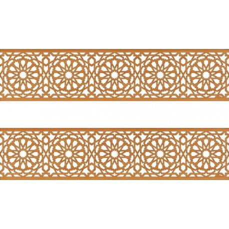 Laser Cut Pattern Design Cnc 95  Free DXF File