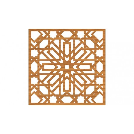 Laser Cut Pattern Design Cnc 56  Free DXF File