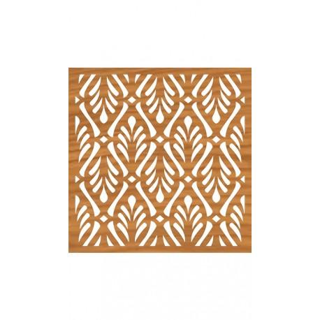 Laser Cut Pattern Design Cnc 187 Free DXF File